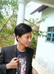 Winarto, 28, Surabaya