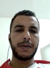 Anass, 32, Western Sahara, Laayoune / El Aaiun