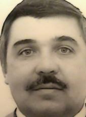 viktor, 62, Russia, Saint Petersburg