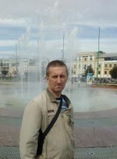 Igor, 45, Russia, Yaroslavl
