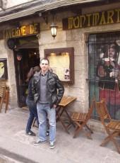 Dima Barbu, 46, France, Paris