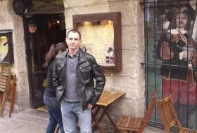 Dima Barbu, 46 - Just Me