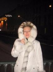 Larisa Terekhina, 51, Russia, Saint Petersburg