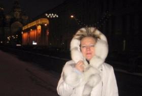 Larisa Terekhina, 51 - Just Me