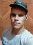 Victor, 18, Tanabi