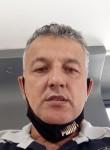 Leonidas, 59  , Suzano