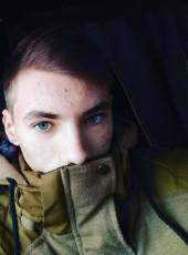 Artyem, 19, Ukraine, Melitopol