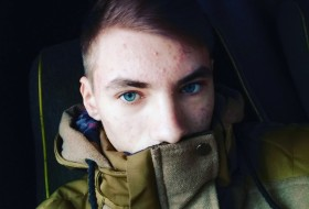 Artyem, 18 - Just Me