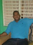 Ysidoro, 43 года, Venezuela