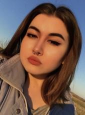 Alina, 22, Russia, Ulyanovsk