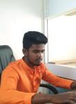 Salman Mulani, 24  , Mumbai