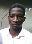 Delahoya , 24  , Kisumu