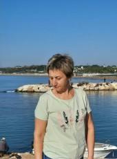Marina, 51, Russia, Saint Petersburg