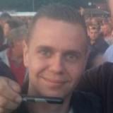 Daniel, 26  , Stenlose