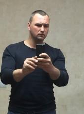 Anton, 35, Russia, Ufa