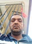 Süleyman Öz, 40, Antalya