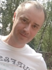 Ilya, 46, Russia, Yaroslavl