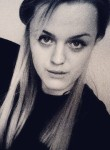 Liza, 25, Saint Petersburg
