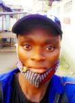 Zouzi stephen, 26  , Pointe-Noire
