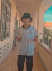 Hâuj, 18, Vietnam, Cam Ranh