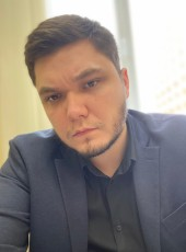 Daniil, 25, Russia, Ukhta