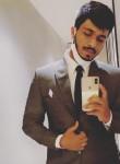 Deep, 23  , Mumbai