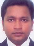 Sazal, 35  , Dhaka