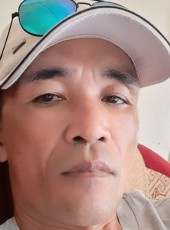 Arnold, 44, Philippines, Mariano