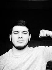 Kholmatov, 24, Uzbekistan, Marg'ilon