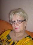 elena, 68, Moscow