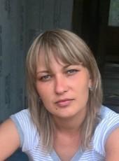 Elena, 33, Russia, Tyumen