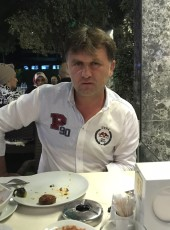 Ural, 44, Turkey, Istanbul