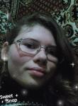 Anastasiya, 21  , Okhtyrka