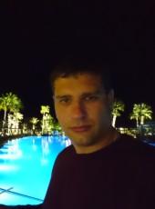Aleksandr, 41, Russia, Moscow