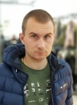 Kirill, 23, Moscow