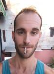Alberto, 30  , Barcelona