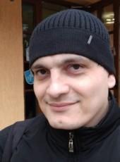 Ivan, 40, Ukraine, Kramatorsk