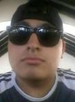 davidaron, 24  , Cuernavaca