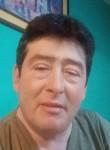Edison Almeida, 55  , Quito