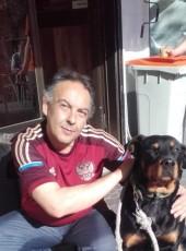 Juan, 50, Spain, Madrid