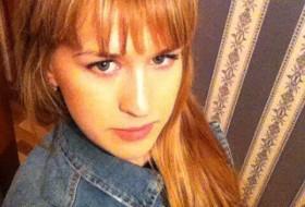 Elizaveta, 24 - Just Me