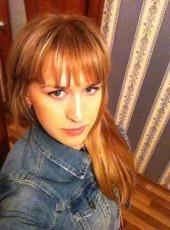 Elizaveta, 24, Russia, Novosibirsk