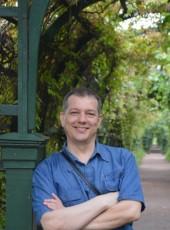 Mikhail, 49, Russia, Saint Petersburg