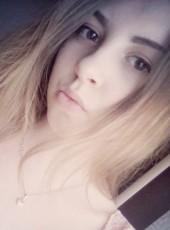 Olga, 20, Russia, Chelyabinsk