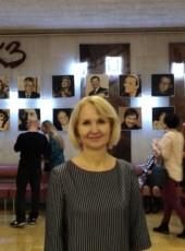 tatyana, 51, Russia, Sestroretsk