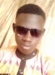 GORGE, 21, Ouagadougou
