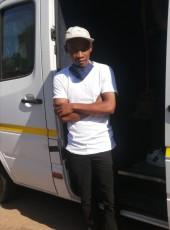 Joseph , 30, South Africa, Pretoria