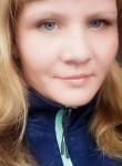 Kseniya, 25, Novosibirsk