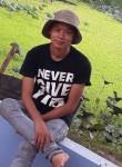 Nyein Chan, 26  , Shwebo