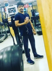 Rohan Shah, 25, India, Nagpur
